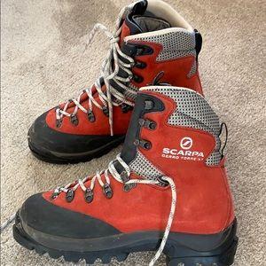 Scarpa Shoes | Scarpa Cerro Torre Xt